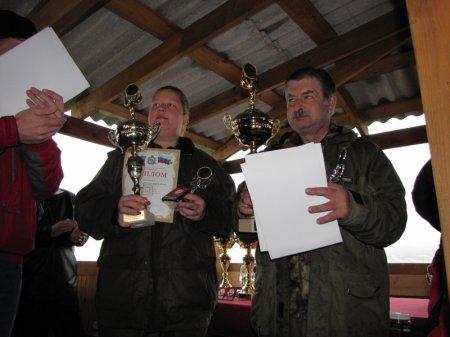 Отчет о чемпионате по карпфишингу в Курской области - 2013 год