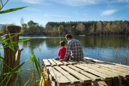 Весенне-осенний сезон рыбалки на водоеме заканчивается 30 сентября 2016 года
