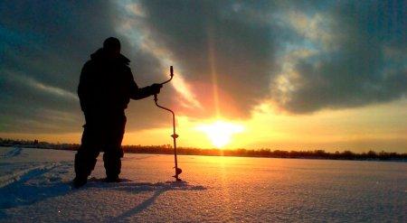 Зимний сезон в Степановке